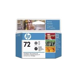 Cap printare HP 72 Grey and Photo Black - C9380A
