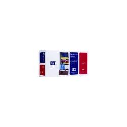 Cap Printare HP 83 UV Magenta + Cleaner - C4962A