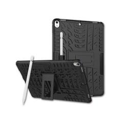 Capac de protectie Sandberg ActionCase pentru iPad Air, Black
