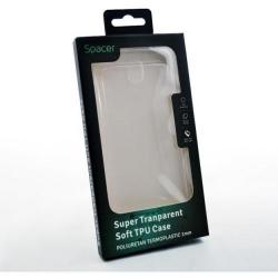 Capac de protectie Spacer SuperTransparenta pentru Samsung Galaxy S9