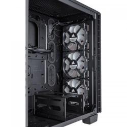 Carcasa Corsair Crystal Series 460X RGB, fara sursa