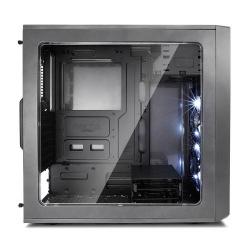 Carcasa Fractal Design Focus G Gray Window FD-CA-FOCUS-GY-W