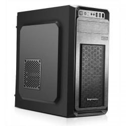 Carcasa Segotep S1-BK-500, 500W, Black