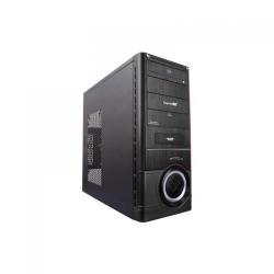 Carcasa Segotep SG-960D Black, fara sursa
