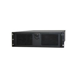 Carcasa Server Chieftec IPC 3U series UNC-310RS-B, 400W