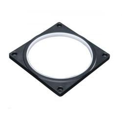 Carcasa Ventilator Akasa Addressable RGB LED, 120 mm