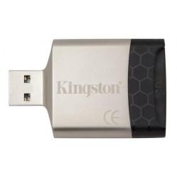 Card Reader Extern Kingston MobileLite G4 USB3.0