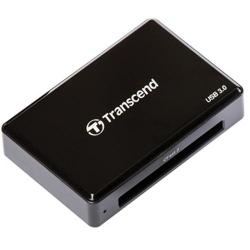 Card Reader Transcend TS-RDF2, USB3.0