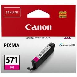 Cartus Cerneala Canon CLI-571M Magenta - BS0387C001AA
