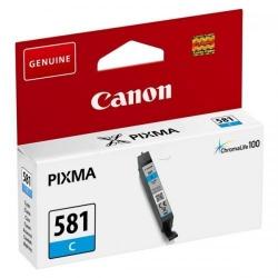 Cartus cerneala Canon CLI-581 C, Cyan 2103C001AA