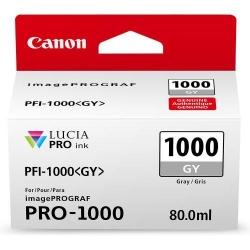 Cartus Cerneala CANON PFI-1000GY GREY - BS0552C001AA