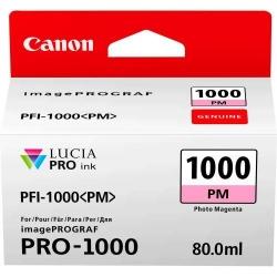 Cartus Cerneala CANON PFI-1000PM PHOTO MAGENTA - BS0551C001AA
