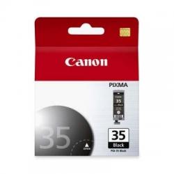 Cartus Cerneala Canon PGI-35Bk Black - BS1509B001AA