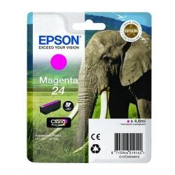 Cartus Cerneala Epson Magenta 24 - C13T24234010