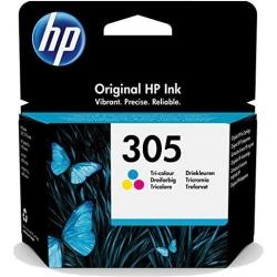 Cartus cerneala HP 305 Color - 3YM60AE