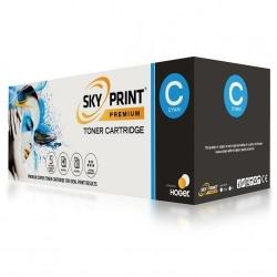 CARTUS COMPAT. LASER SKY-CLP310-C SAMSUNG CLP 310/ 315 CYAN