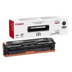 Cartus Toner Canon CRG731BK Black