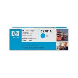 Cartus Toner HP C9701A Cyan