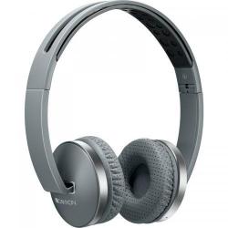 Casti cu microfon Bluetooth Canyon CNS-CBTHS2, Gray