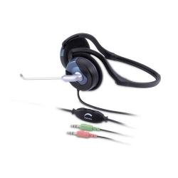 Casti cu microfon Genius HS-300N