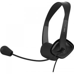 Casti cu microfon Somic SH-401, Black