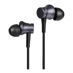 Casti cu microfon Xiaomi Mi Earphones Basic, Black