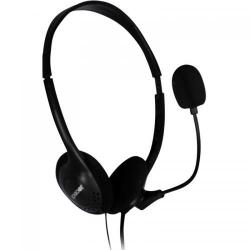 Casti Spacer SPK-223, Black