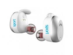 Handsfree Elari NanoPods Sport Hi-Fi, White