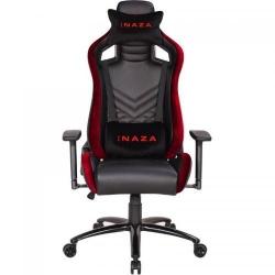 caun gaming Inaza Infinity, Black-Red