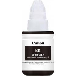 Cerneala Canon GI-490BK Black