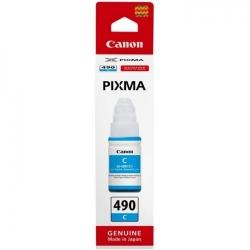 Cerneala Canon GI-490C Cyan