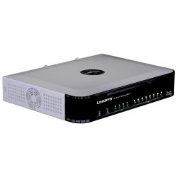 Cisco SPA8000-G5 8-Port IP Telephony Gateway