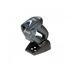 Cititor coduri de bare Datalogic Gryphon GM4130, 1D, RF, Batch, Cradle, Black