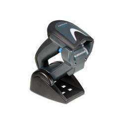Cititor coduri de bare Datalogic Gryphon GM4430, 2D, RF, Cradle, Black