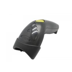 Cititor coduri de bare Motorola Symbol LS1203, USB, stand, Black