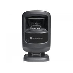 Cititor coduri de bare Zebra Motorola Symbol DS9208, 2D, USB, Black