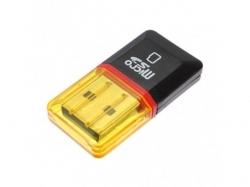 Cititor microSD si TF CARDRW USD