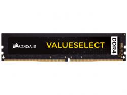 Memorie Corsair Value Select 4GB, DDR4-2666MHz, CL18