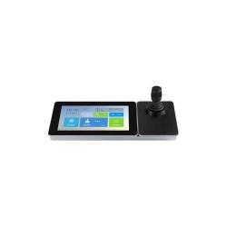 Controler Hikvision Retea DS-1600KI cu Touchscreen