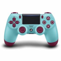 Controller PS4 Dualshock Controller v2, Berry Blue