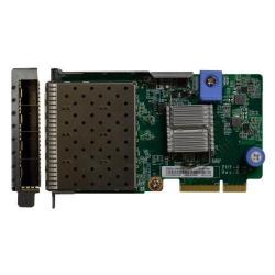 Controller retea Lenovo ThinkSystem X722 10Gb 4-port SFP+ LOM