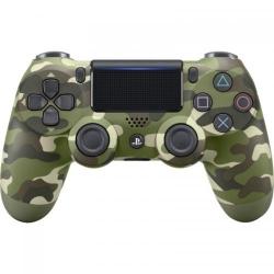 Controller Sony PlayStation 4 Dualshock 4 v2, Camouflage