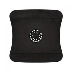 Cooler Pad 4World 07632, 10-14inch, Black