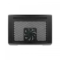 Cooler Pad 4World 07644, 7-10.2inch, Black