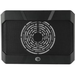 Cooler Pad Cooler Master X150R, 17inch, Black