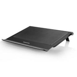 Cooler Pad Deepcool N65 pentru Laptop de 17inch, Black