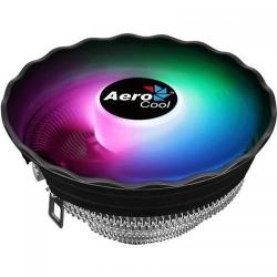 Cooler procesor Aerocool Frost Plus RGB, 120mm