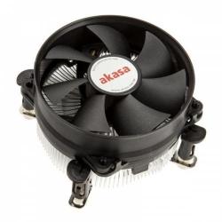 Cooler procesor Akasa AK-CC7108EP01, 92mm