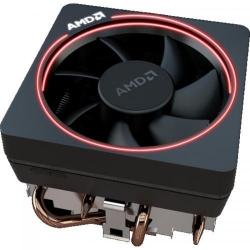 Cooler Procesor AMD Wraith Max RGB LED, 92 mm