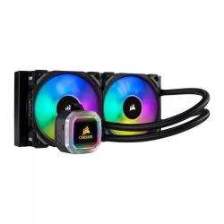 Cooler procesor Corsair Hydro Series H100i RGB Platinum